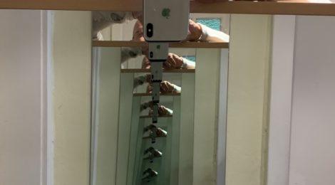 spejlet