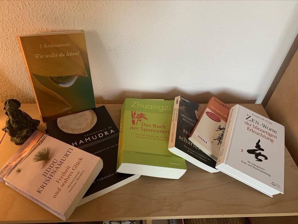 tantra-litteratur